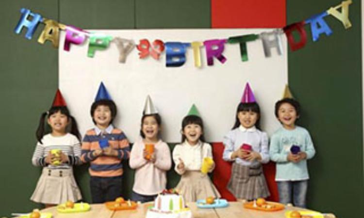 郑州优斯国际少儿英语教学环境1