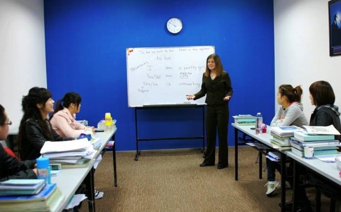 郑州商务英语口语培训学校推荐
