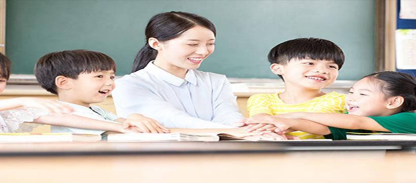 郑州优斯是比较出名的英语培训机构
