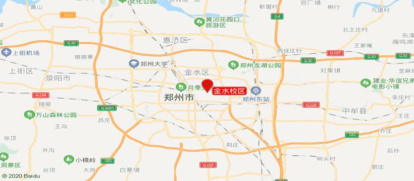 郑州优太欧口才教育金水紫荆山校区地址