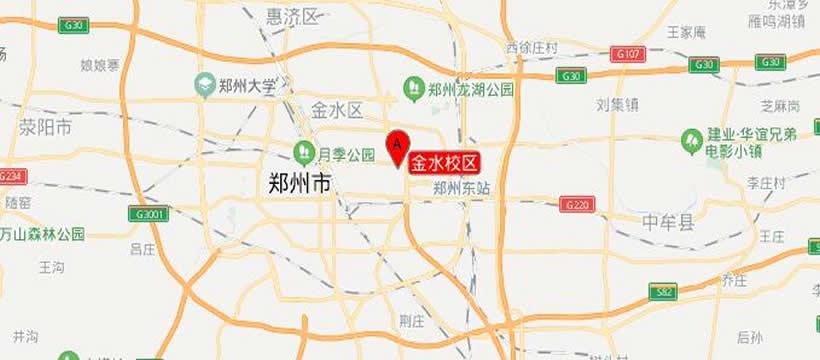 郑州超越巅峰演讲口才培训金水校区地址