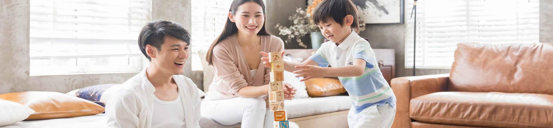 郑州全能儿童感统训练中心