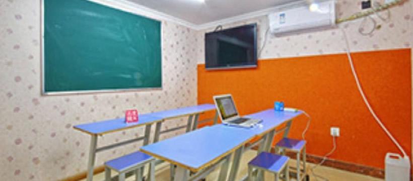 郑州中豫慧之源教育学校环境