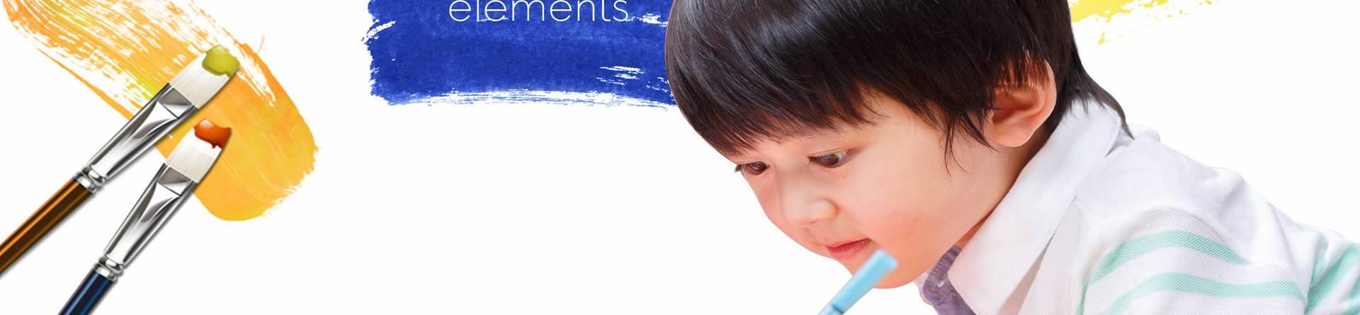 郑州艾瑞克儿童艺术创想