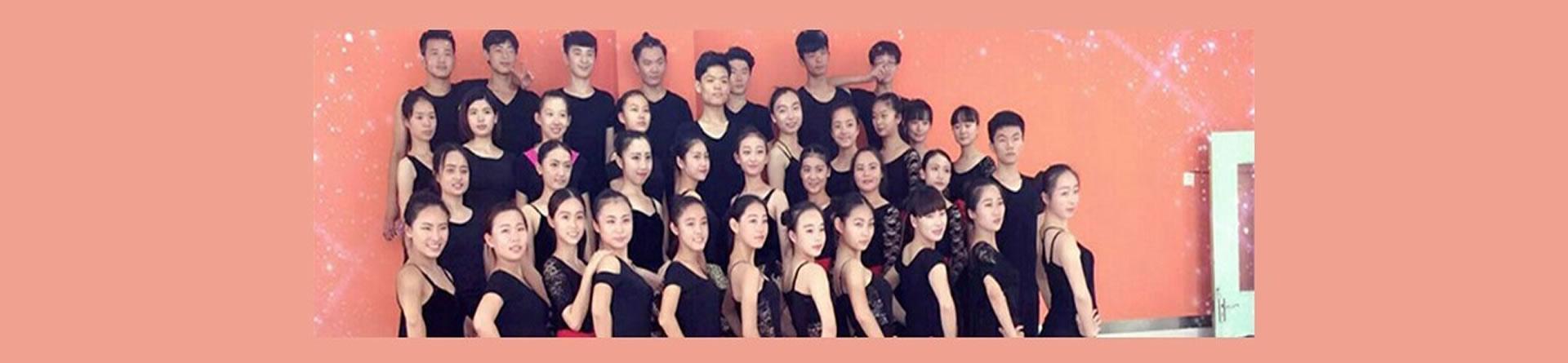 郑州瑞之舞艺术培训