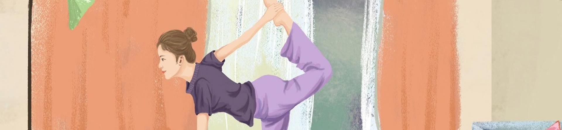 郑州善沅瑜伽