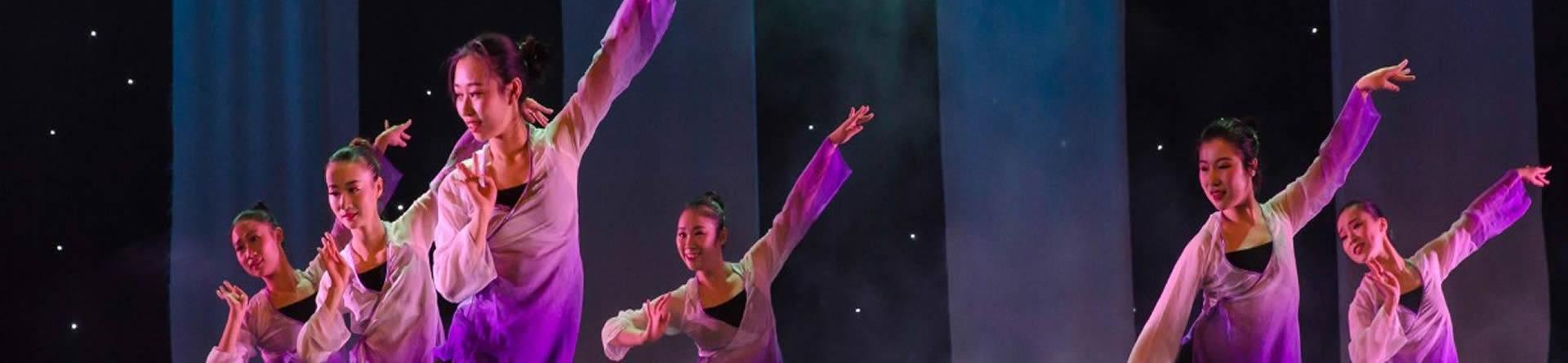 郑州I SOLO舞蹈艺术培训