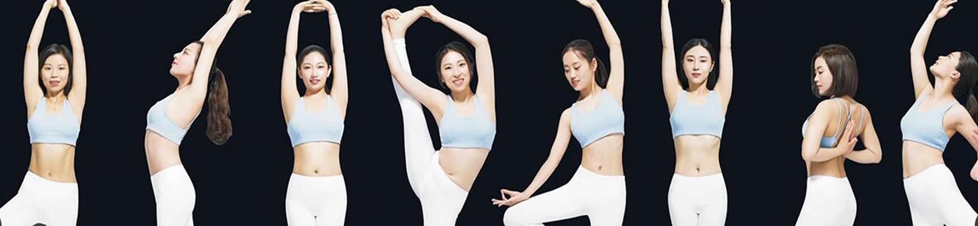 郑州OM瑜伽培训学院