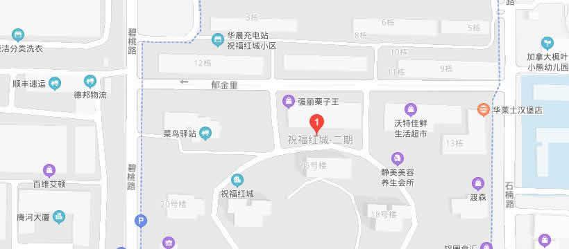 郑州琴韵钢琴艺术祝福红城二期校区地址