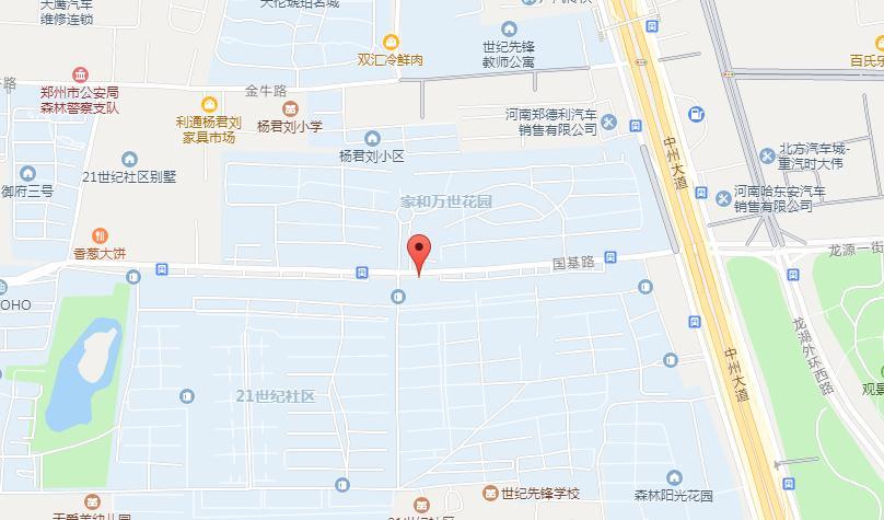 郑州捷登高考全日制学校一八联合校区地址