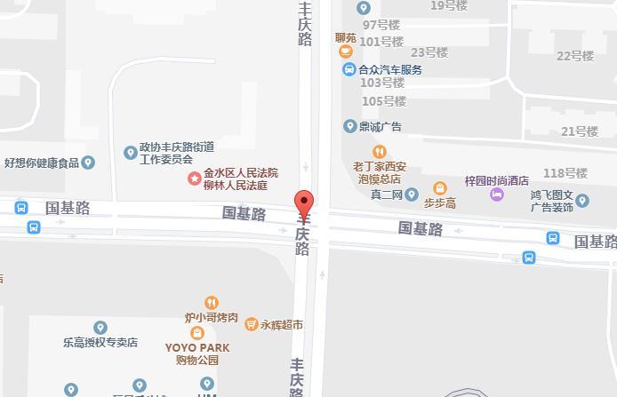 郑州优斯国际少儿英语北环校区地址