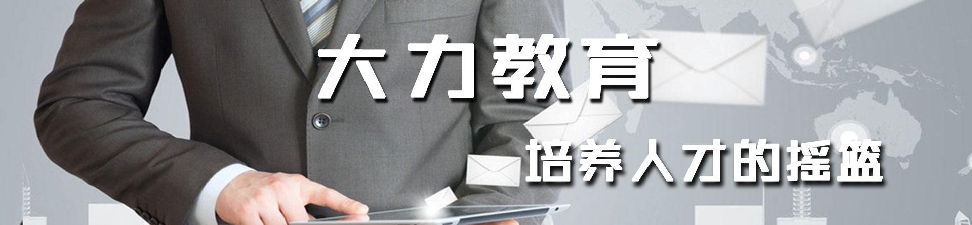 郑州大力教育