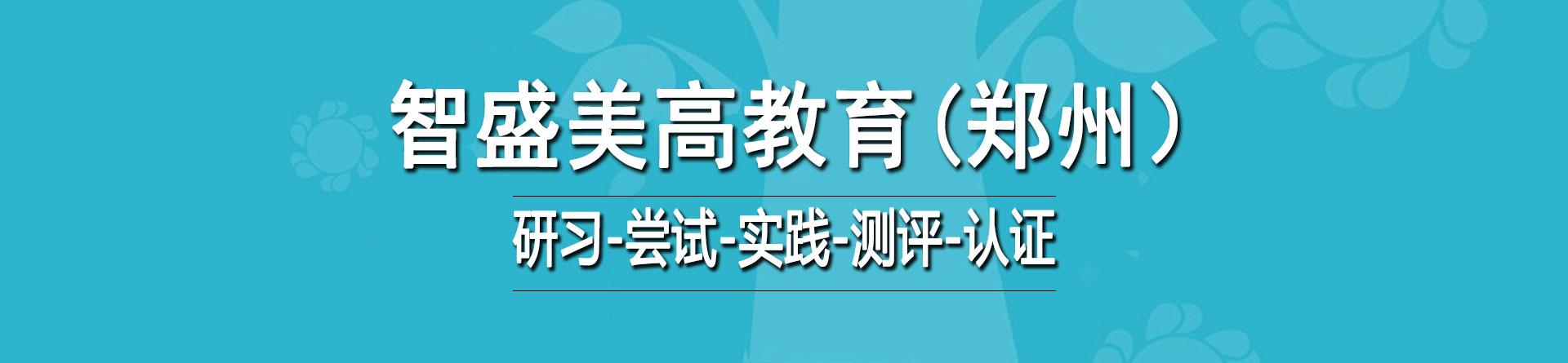 智盛美高教育(郑州)