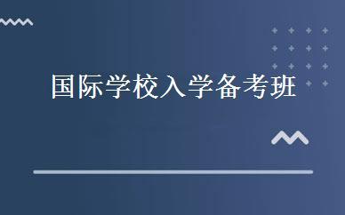 广东小学辅导哪家好,多少钱_国际学校入学备考班 _深圳新东方优能1对1