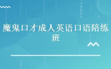 江苏英语培训哪家好,多少钱_魔鬼口才成人英语口语陪练班 _南京汉普森英语