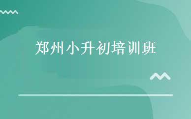 郑州小升初辅导培训哪家好,多少钱_郑州小升初培训班-郑州新东昊教育