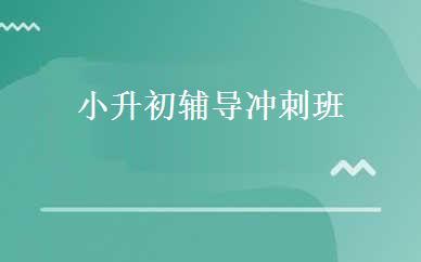 郑州小升初辅导培训哪家好,多少钱_小升初辅导冲刺班-郑州新东昊教育
